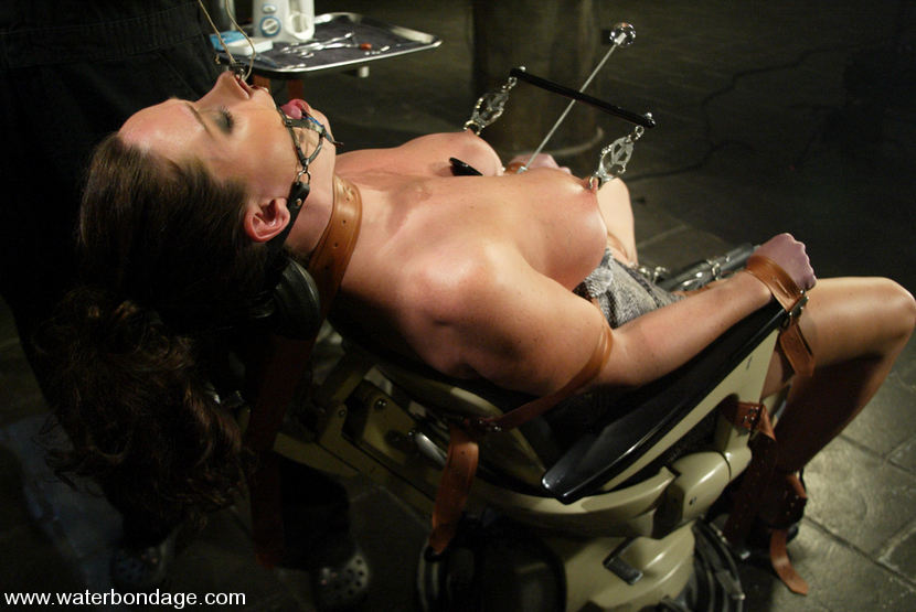 Bdsm christina carter bondage not