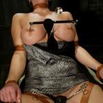 Christina Carter water bondage (3)