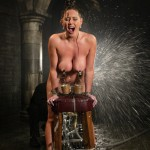 Christina Carter water bondage (6)