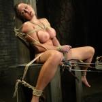 Christina Carter water bondage (8)