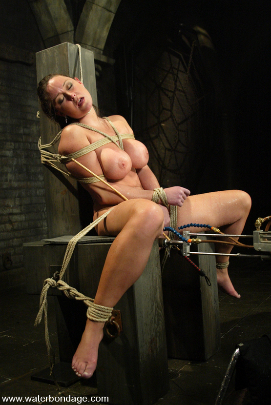 Bdsm christina carter bondage accept. opinion