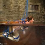 Christina Carter water bondage (9)
