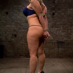 MILF big tits bound (2)
