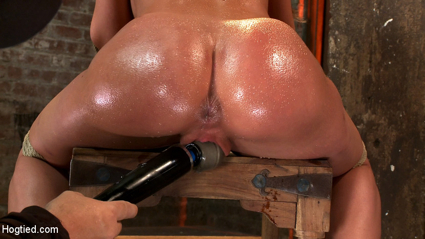 Chubby Hairy Squirt Solo