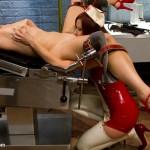 kinky lesbian nurses (2)