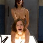 kinky lesbian nurses (9)