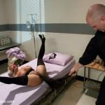 Coma Patient (3)