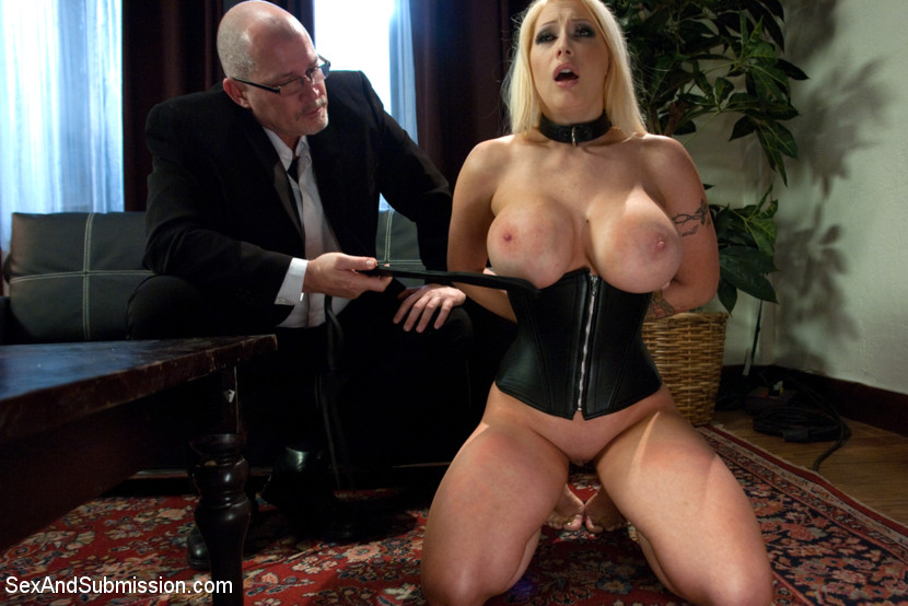 image Jackie marie gets two creampies on one date
